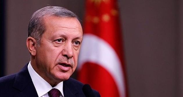 Cumhurbaşkanı Erdoğan'dan Nijerya'ya başsağlığı