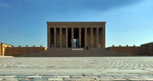 Anıtkabir'in zemini 60 yıl sonra değiştiriliyor