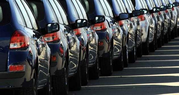 Beş yılda 4 milyon sıfır araç satıldı