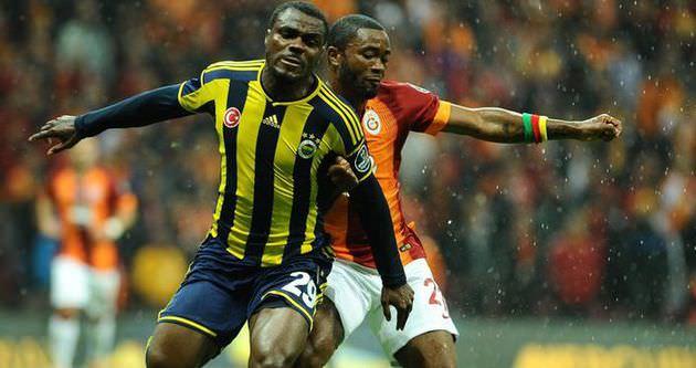 Emenike, Fenerbahçe'den ayrılmak istiyor