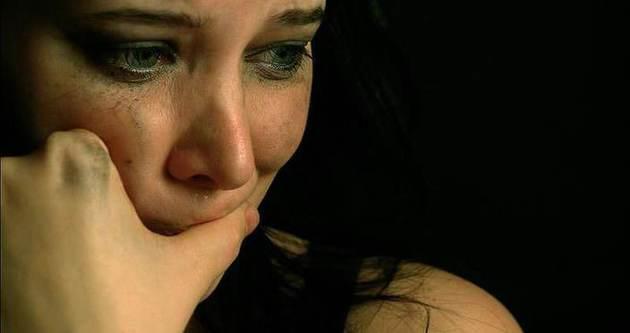 Ağlamaktan çekinmeyin!