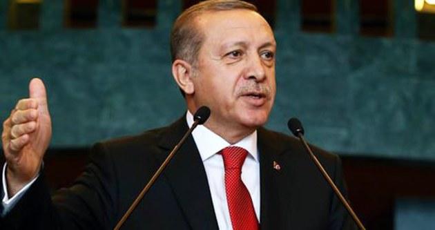 Erdoğan'dan Vahdettin Köşkü cevabı