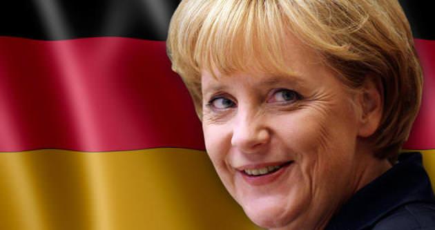 Müslüman yürüyüşüne Merkel de katılacak