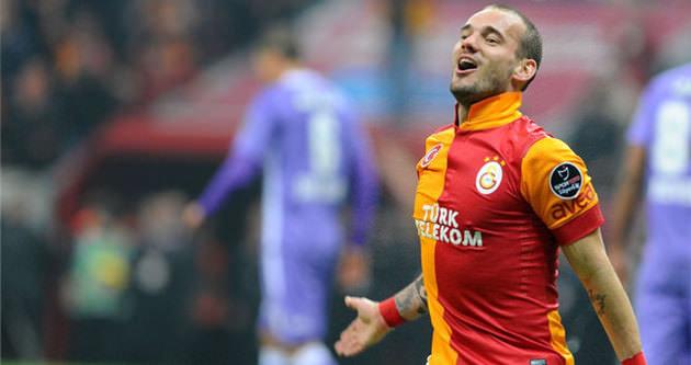 Ali Dürüst'ten Sneijder açıklaması