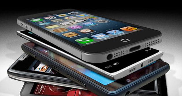 4K ekranlı telefonlar yolda mı?