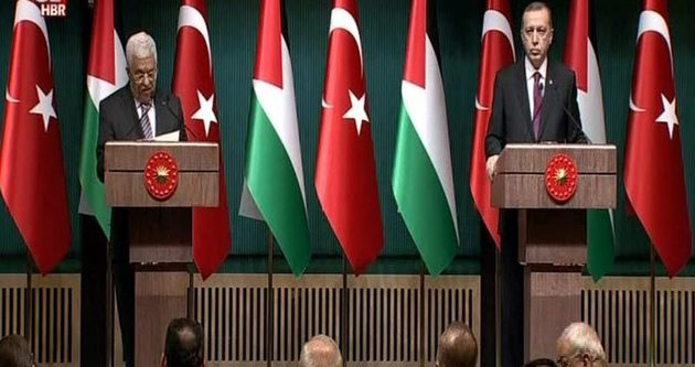 Erdoğan: 'Netanyahu rahatsızsa doğru yoldayız'
