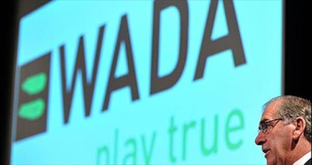 WADA'dan iyi haber