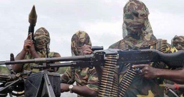 Kamerun'dan Boko Haram'a ağır darbe