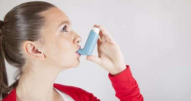 Astım ve bronşide çare bioenerji