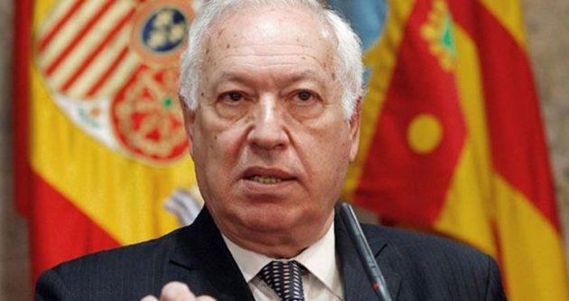 İspanya Dışişleri Bakanı Gazze'de
