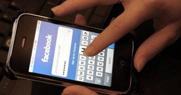 Facebook'ta mobil video izlenme oranı 5 kat arttı