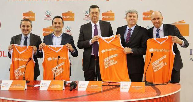 Basketbol ligine yeni sponsor