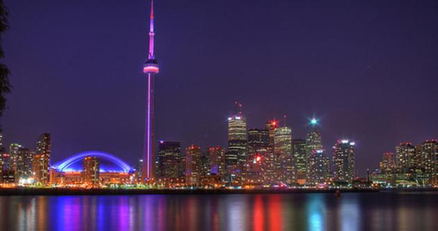 Kanada yüz binlerce göçmen alıyor!