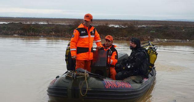 Göl faciasında 3 ceset daha bulundu