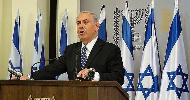 Sami Ebu Zuhri: Netanyahu terörizmin simgesi