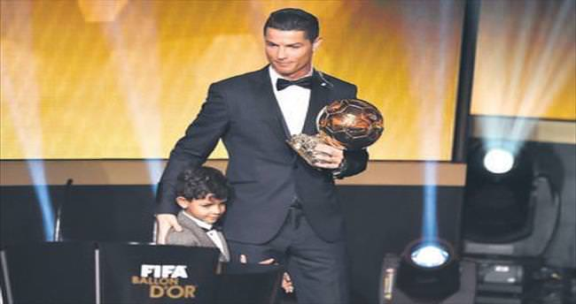 Ronaldo ambargosu