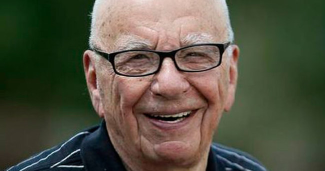 Murdoch'la ilgili şok Fransa iddiası