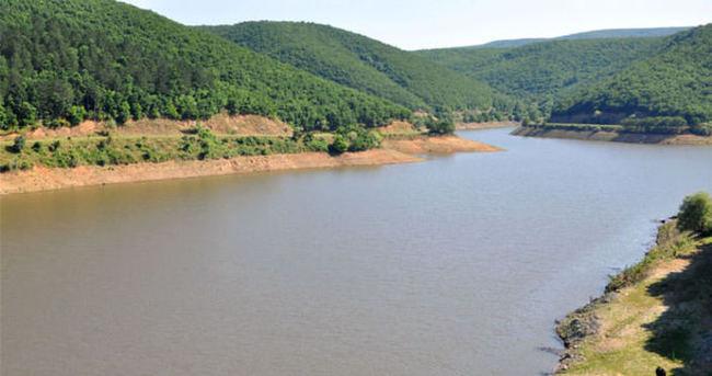 İşte barajlardaki doluluk oranı