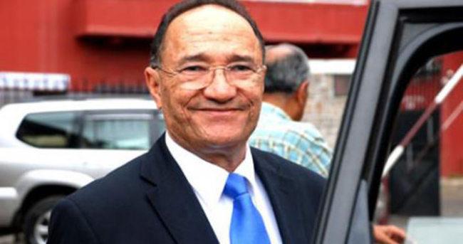 Madagaskar Başbakanı istifa etti
