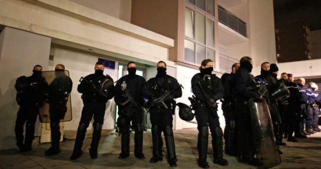 Paris saldırısının 3 numaralı ismi Bulgaristan'da yakalandı