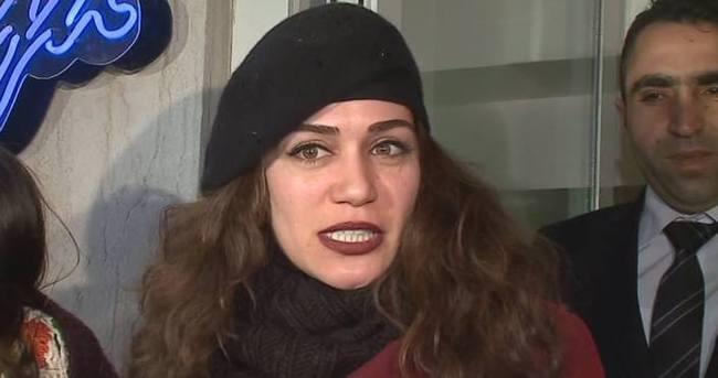 Özge Borak'tan boşanma açıklaması