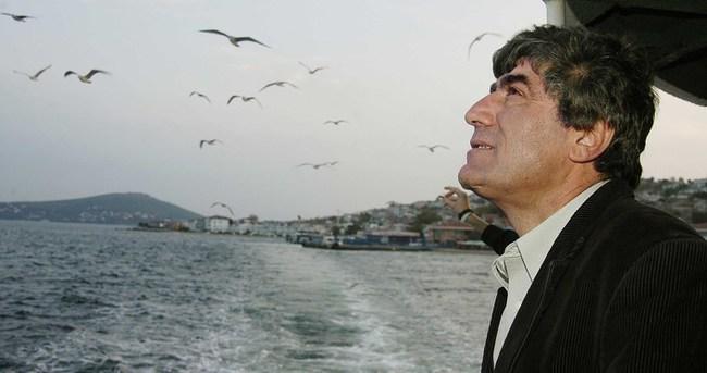 Hrant Dink Davası'nda flaş gelişme