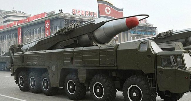 Kuzey Kore'den ABD'ye nükleer teklif