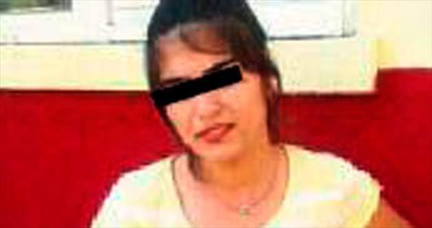Kaçırılan kızı emniyet buldu