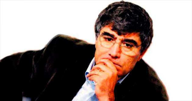 Dink soruşturmasında Emniyet Amiri Mumcu ile Zenit tutuklandı
