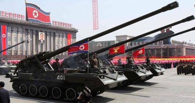 Kuzey Kore'den ABD'ye şok nükleer teklifi!