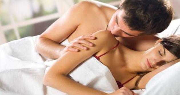 Seks hafızaya iyi geliyor