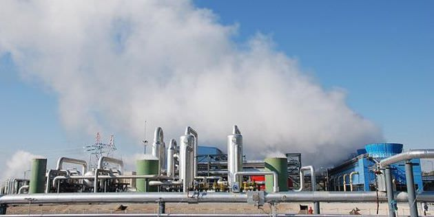 Avrupa'dan Türkiye'ye 275 milyon dolarlık jeotermal desteği