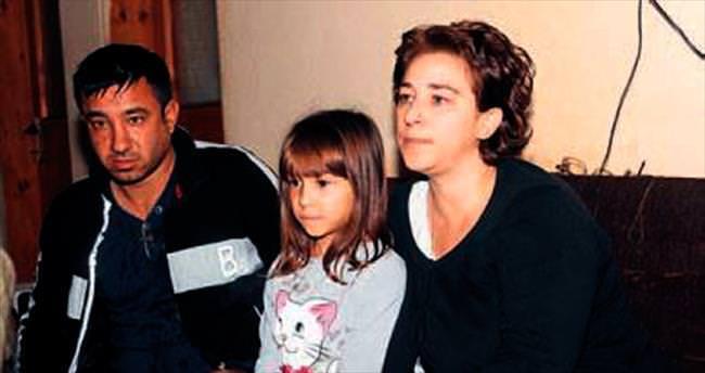 3 kişilik aile ölümden döndü