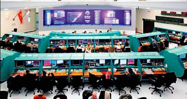 BIST 30 Londra Borsası'nda görücüye çıkacak
