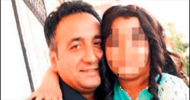 Oğlunu bıçaklayan eşini öldürdü