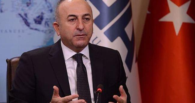 Çavuşoğlu: Rusya Kırım Tatarlarıyla ilgili vaatleri yerine getirmedi