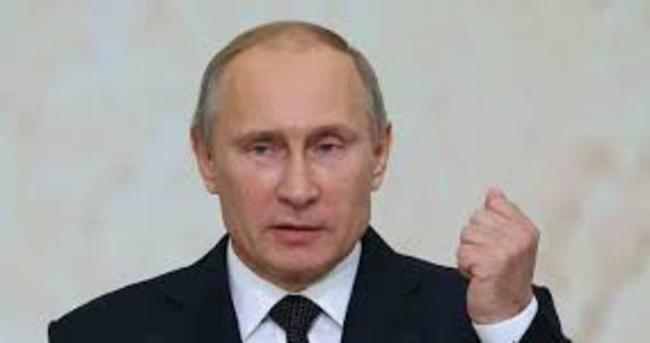 Putin'den petrol atağı