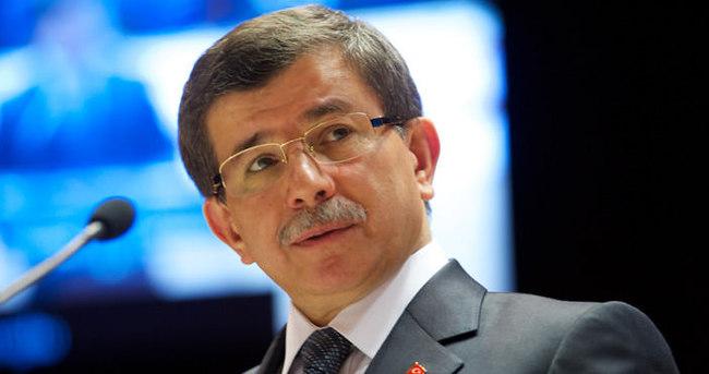 Davutoğlu kamuda şeffaflık paketini açıkladı