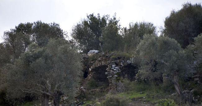 Sahibinden satılık 'antik kent'