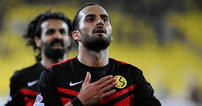 Erkan Zengin: Fenerbahçe'ye söz verdim