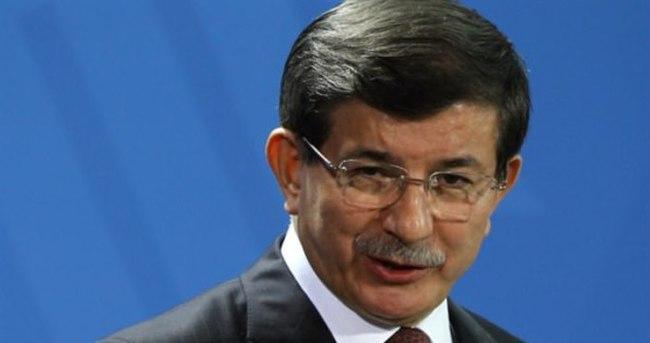 Başbakan Davutoğlu'nun Brüksel ziyareti ertelendi
