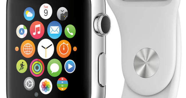 Apple'ın saati bunu da yapacak