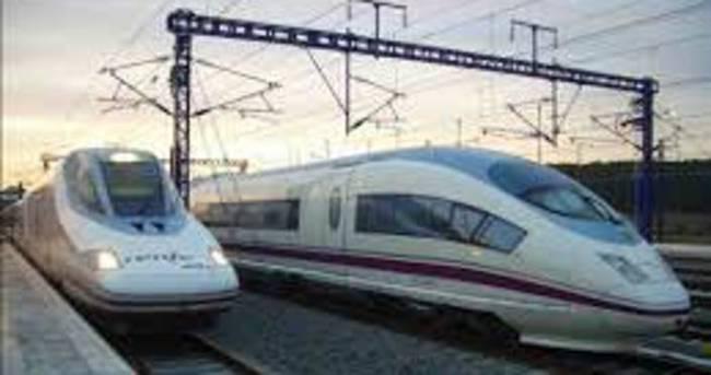 Tümosan İspanyollarla hızlı tren üretecek