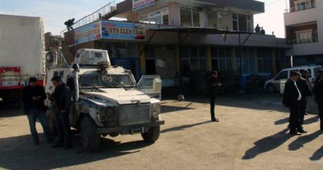 Cizre'de olaylar çıktı: 1 çocuk öldürüldü