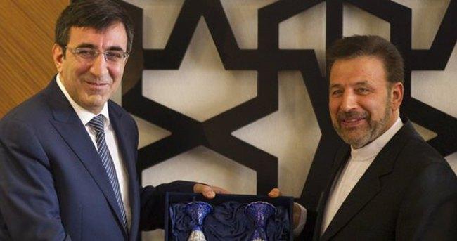 Türkiye ile İran arasında demiryolu hattı kurulacak!