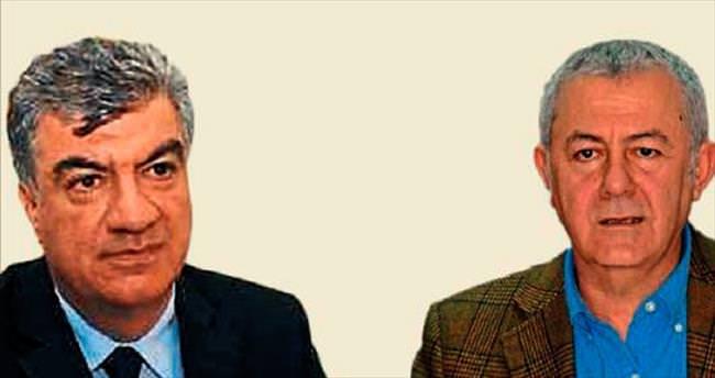 CHP'de 'tehdit' tartışması