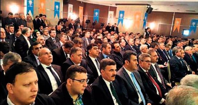 Başkan Altan: Enerji sorunları çözülecek
