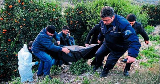 Vahşi cinayetin kurbanı Suriyeli keskin nişancı