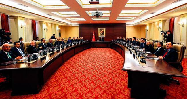 Erdoğan'lı kabineye yüzde 70 'evet' çıktı