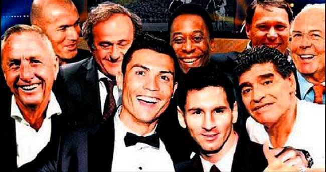 Altın Top kulübü